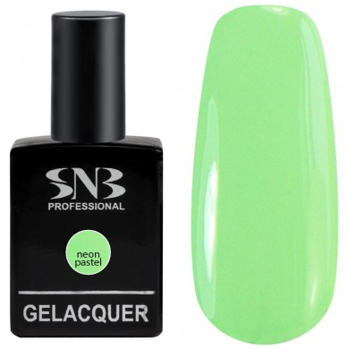 SNB Neon 161 Allegra 15 ml