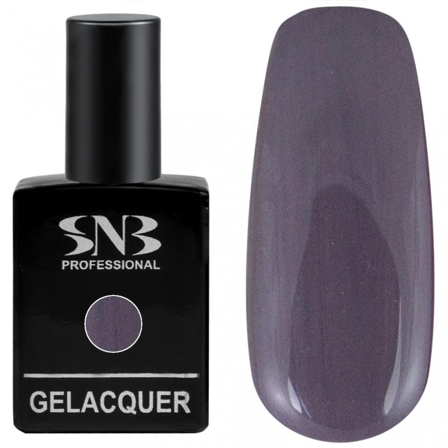 Gel polish Pearl 128 Camila - grey 15 ml