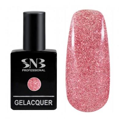 SNB Glitter 04 Glitter Ash of Roses