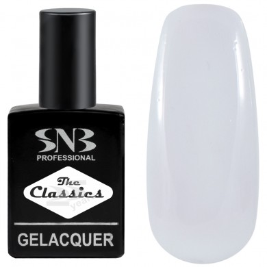 SNB Classic 01 ultra white pastel 15 ml