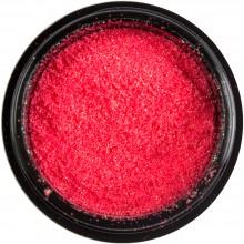 Micro glitter aqua poppy red code: DELM58