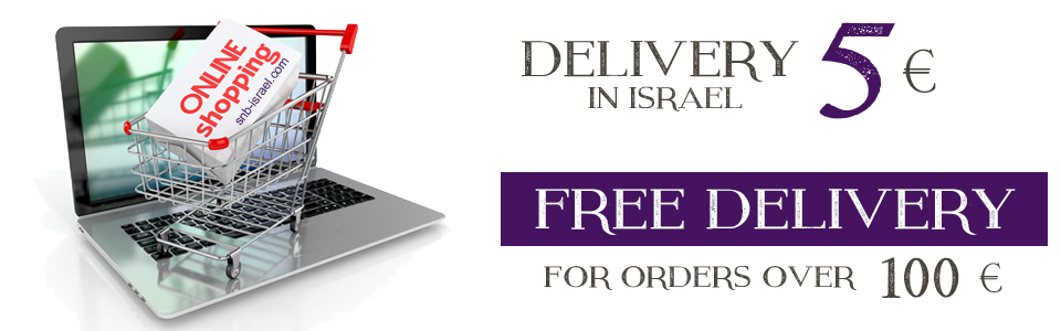 SNB Professional- free delivery in Israel, gel polish manicure and pedicure products